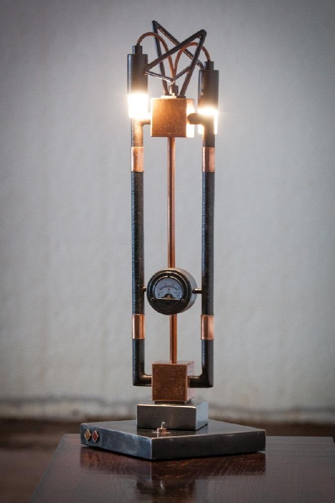 lampada Micromega