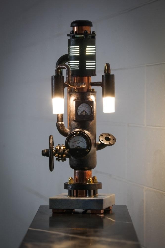 lampada Calliopeia A