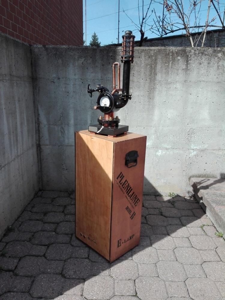 lampada Plenilune B