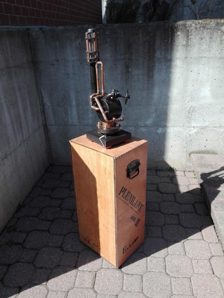 lampada Plenilune D